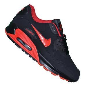 new style f3323 4e60b air max 90 homme rouge et noir